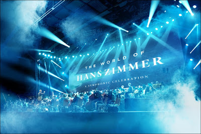 'The World of Hans Zimmer' en Madrid