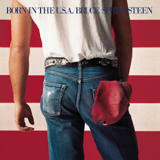 Bruce Springsteen - Cover Me (1984)