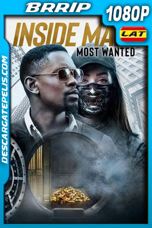Inside Man: Most Wanted (2019) 1080p BRrip Latino – Ingles