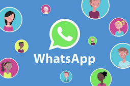 Cara Download Whatsapp Status Story Foto dan Video