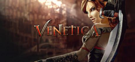 Venetica Gold Edition-GOG