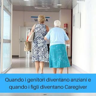 diventare caregiver è emotivamente difficile per questo uno psicologo psicoterapeuta può offrire un aiuto