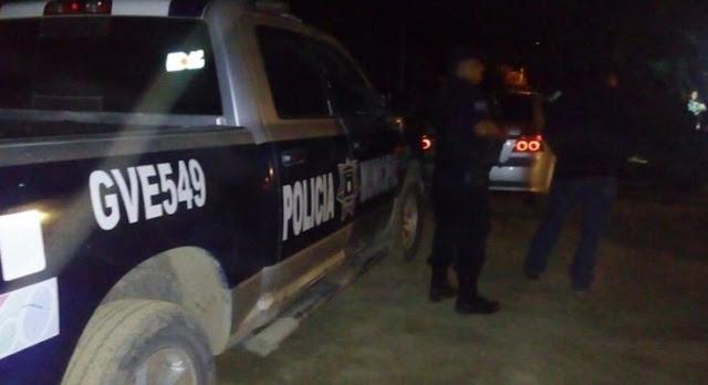 """Por tratar de evitar un """"levantón"""" afuera de un bar mujer de 24 años fue levantada por sicarios en Guasave, Sinaloa"""
