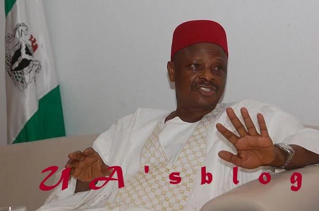 Kwankwaso Threatens To Leave PDP