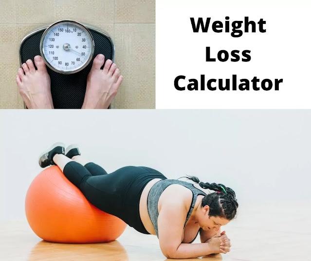 Best Weight loss Calorie Calculator