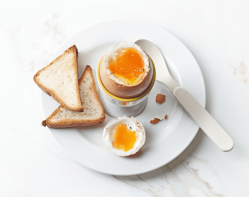 Boiled Egg Health Benefits