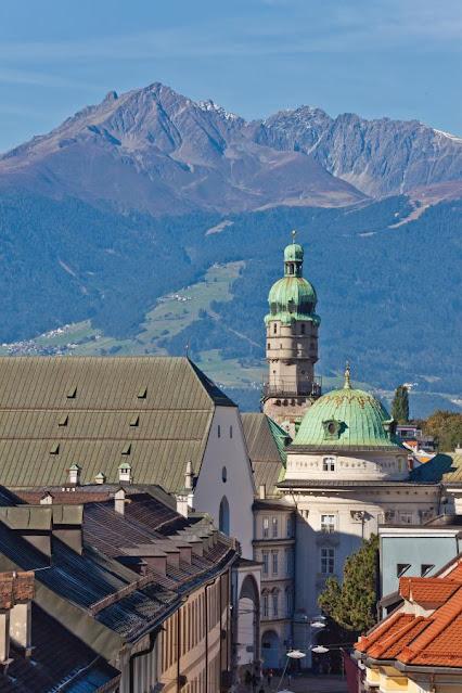 City Tower Innsbruck