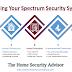 Designing a Spectrum Intelligent Home
