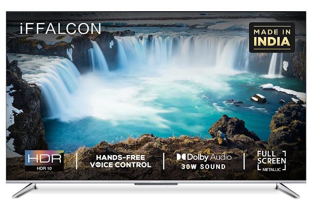 If Falcon Led TV