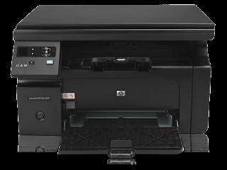 HP LaserJet M1136 Pro Multifunction Monochrome Driver Download