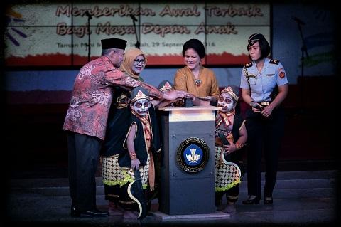 Kemdikbud Luncurkan Laman Ruang Guru PAUD anggunpaud.kemdikbud.go.id