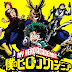 My hero academia season 4 English dub Download or Watch online (Complete)