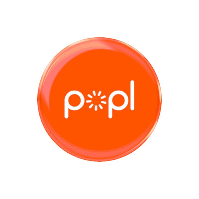 Popl Uni Orange