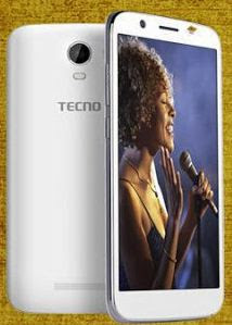Tecno D9 stock ROM or flash file download
