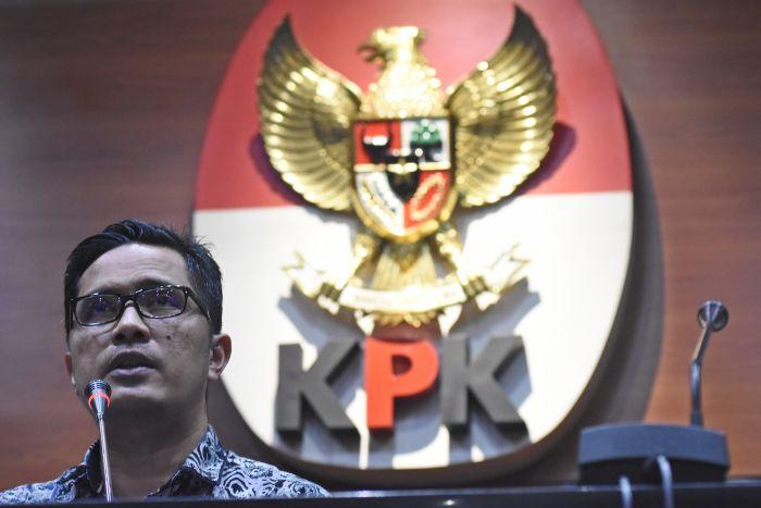 KPK TidaK akan Menyerah Dengan Adanya Vonis Bebas