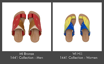 1441 Collection-Men and Women-Tamashee