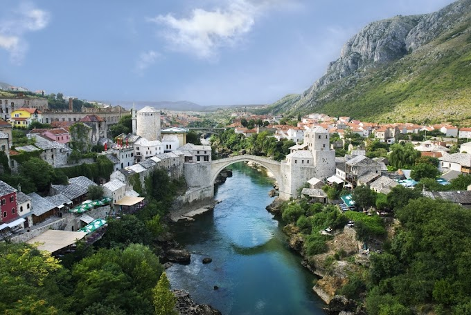 تعرف على خدمة سائق ومرشد سياحي في البوسنة