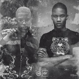 Wess ft. Uami Ndongadas - Anonimato (Rap) DOWNLOAD