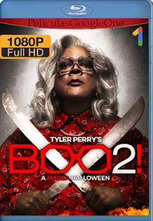 Boo 2! A Madea Halloween [2017] [1080p BRrip] [Latino-Inglés] [GoogleDrive] RafagaHD