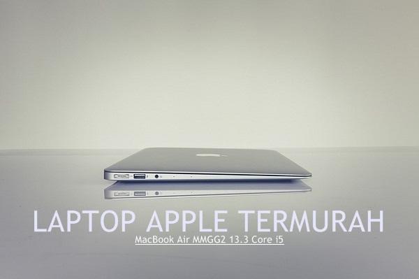 Laptop Apple Termurah