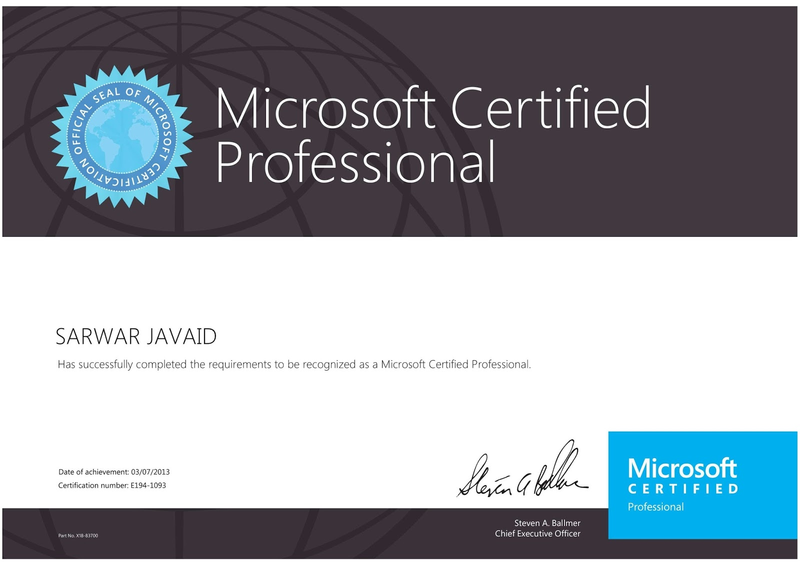 Microsoft certficate tolgjcmanagement microsoft certficate 1betcityfo Images