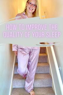 tips for better quality sleep