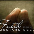 Organize This with Style! (aka Org This): Faith Small As A Mustard Seed - Have You Got Mustard revised