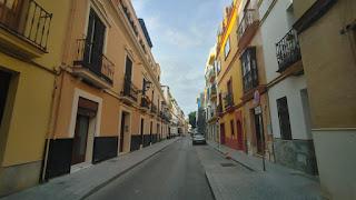Piso en en venta centro de Sevilla