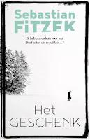 Het geschenk van Sebastian Fitzek verschijnt bij The House of Books