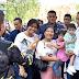 Presiden Ajak Cucu Ngabuburit ke Dufan