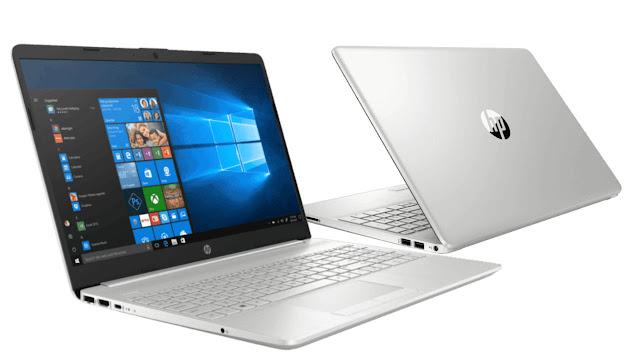 HP Laptop S15