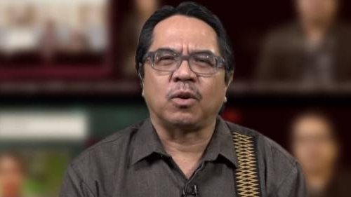 Klarifikasi Ade Armando soal Videonya Serang Jokowi: Bohong dari Ujung ke Ujung!
