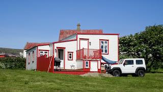 Hvammstangi House