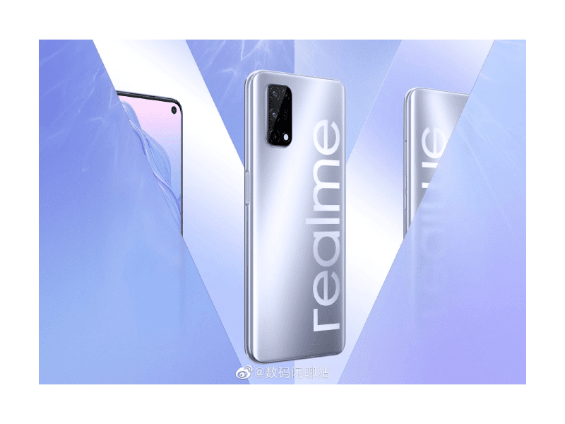 realme V5 5G is now TENAA certified, to arrive on July 27