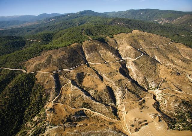 erozyon kontrolü