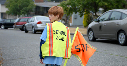 Simplified Safe Routes to School Application is Now Live