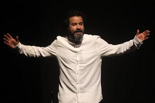 Rogerio Silvestre em GONZAGUINHA