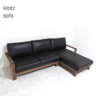【SF-M-117】クロッツ sofa