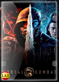 Mortal Kombat (2021) DVDRIP LATINO/ESPAÑOL