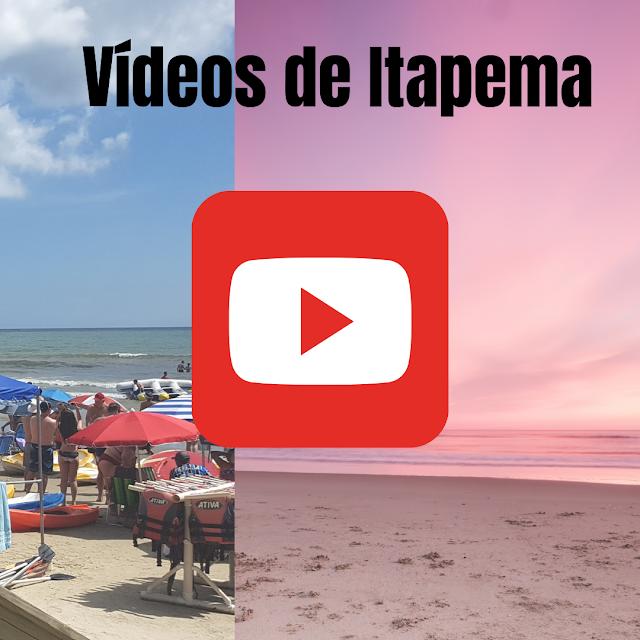 Vídeos de Itapema