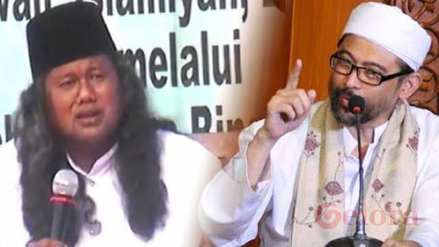 Muwafiq Sebut Waraqah bin Naufal Seorang Dukun, KH Luthfi Bashori Alwi: Dusta Besar!