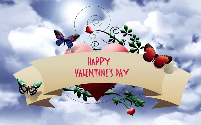Happy Valentine's Day 2017 SMS For Wife