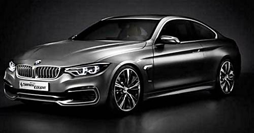 Bmw 435i Gran Coupe >> 2017 BMW 435i Gran Coupe Price - Various Types of BMW
