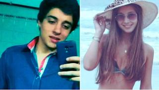 19χρονη σκότωσε το φίλο της και μετά «γιόρτασε» στο Instagram τα 5 χρόνια σχέσης