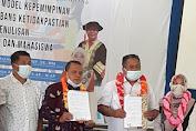 STIA Nusa dan UNAND Padang Lakukan Kerjasama dan Kuliah Umum