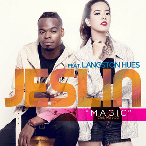 Jeslin - Magic (Feat. Langston Hues)