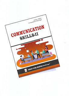 Communication Skill book image
