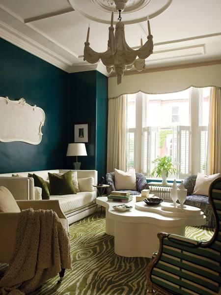 Hydrangea Hill Cottage Colette Van Den Thillart S London Home