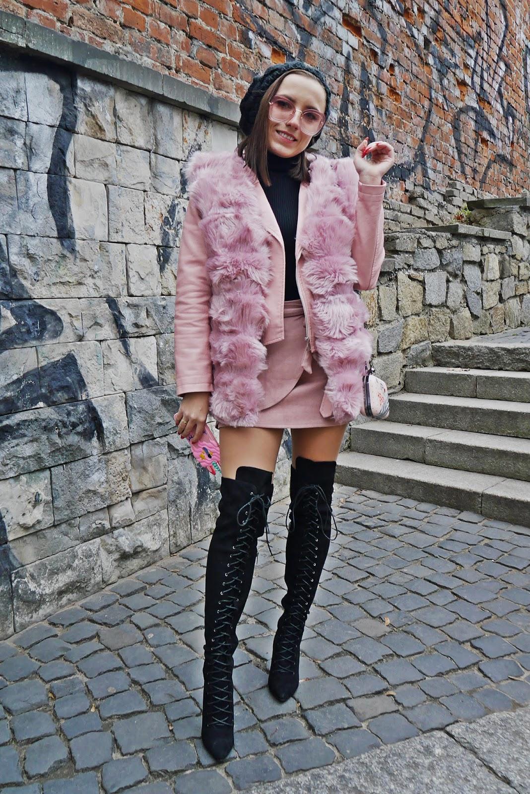 Puławy blog modowy blogerka modowa karyn fashion