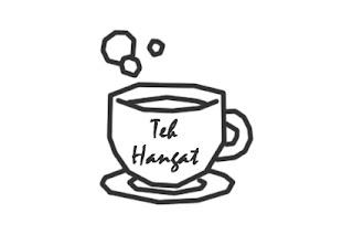 teh hangat icon